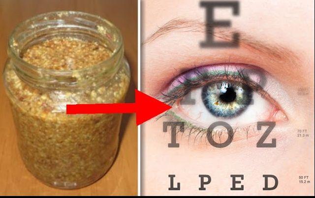 comentarii, Un academician rus dezvăluie rețeta naturală care îmbunătățește vederea. Este vorba despre o băutură pe bază de miere, care corectează defectele de vedere.