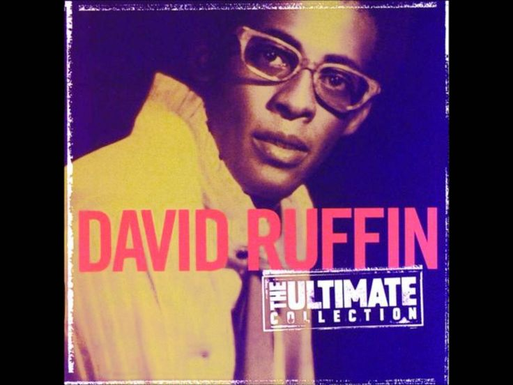 Temptations Ultimate Collection: The 50 Best Images About DAVID RUFFIN FOREVER On Pinterest
