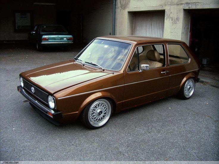 gold car 4 brown - photo #7