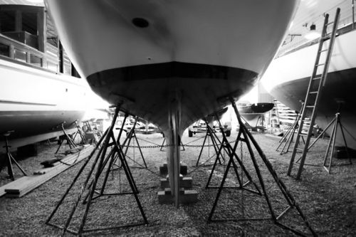stilts.  my view of life, 2006.Boats Yards, Wooden Boats, Raison D Etre, Wind Lust, Training Planes, Sailing Boats