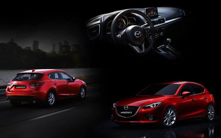 All-New Mazda3