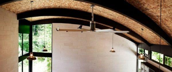 Modernes Designer Haus von einem Textilkünstler in Washington von Calico Studio entworfen  - #Architektur