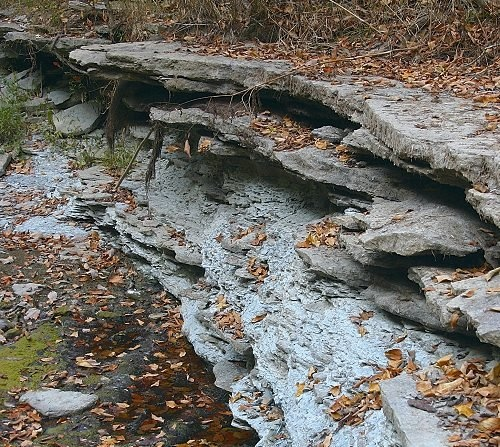 17 best images about rocks crystals fossils on for Cabine sospese di rock state park nc