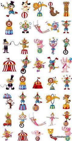 circo …
