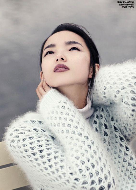 Winter knits.