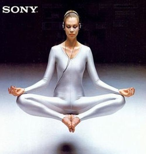 SONY...Yoga