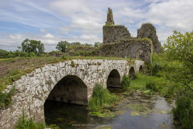 Heritage Ireland - places to visit and great walks