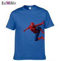 Today deal.All free shipping.High quality compression t-shirts Superman/Batman/spider man gym t shirt men shirts men shirts