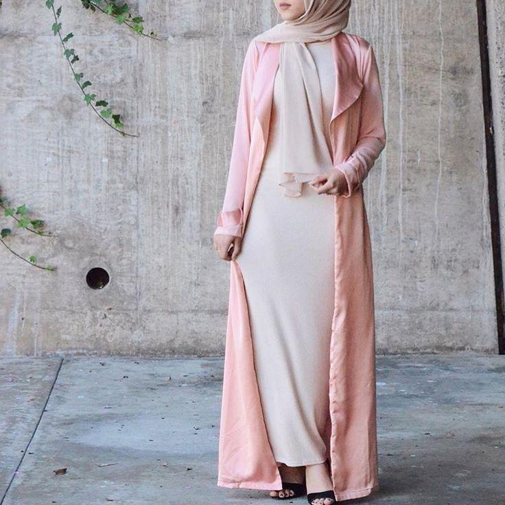 IG: AustereAttire || IG: BeautiifulinBlack || Abaya Fashion ||
