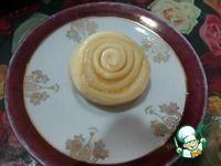 Жинмума ( дрожжевые булочки на пару) ингредиенты