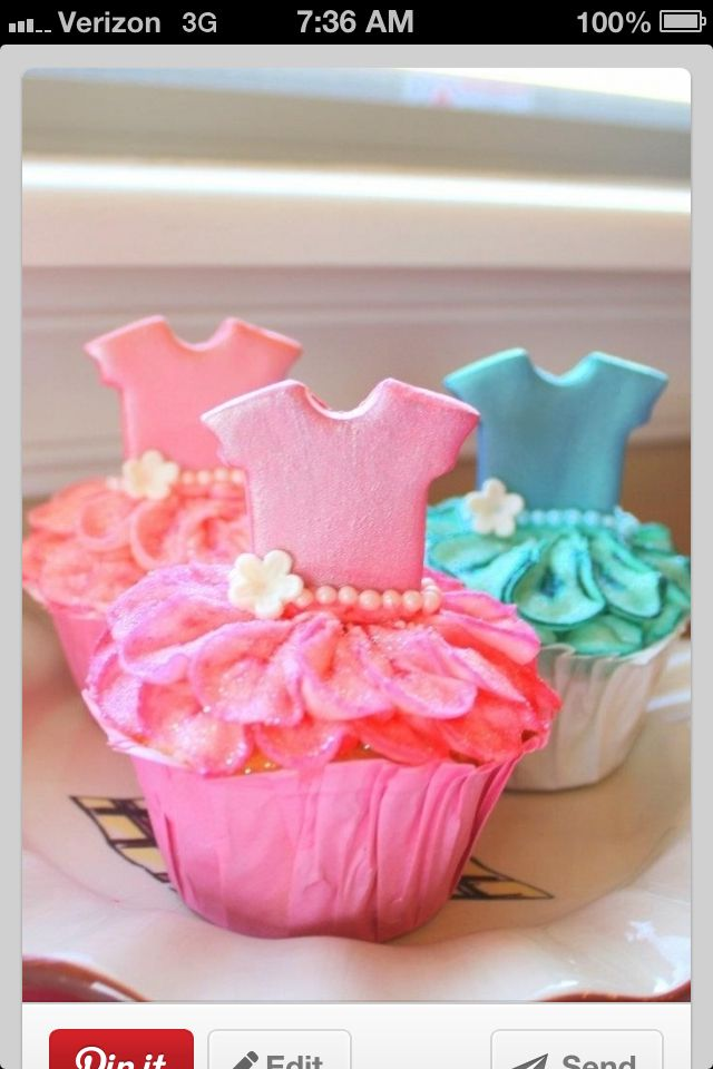 These would be so cute for a little girl's birthday party!! OMW