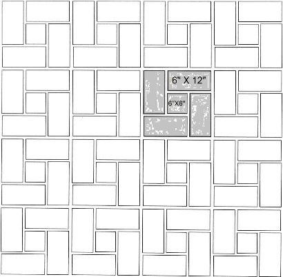 507 best mini-conv tiles images on pinterest