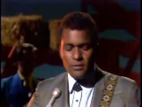 Charley Pride (I Can't Help It If I'm Still In Love With You )