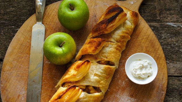 7 delicious ways to use up your entire apple picking stash