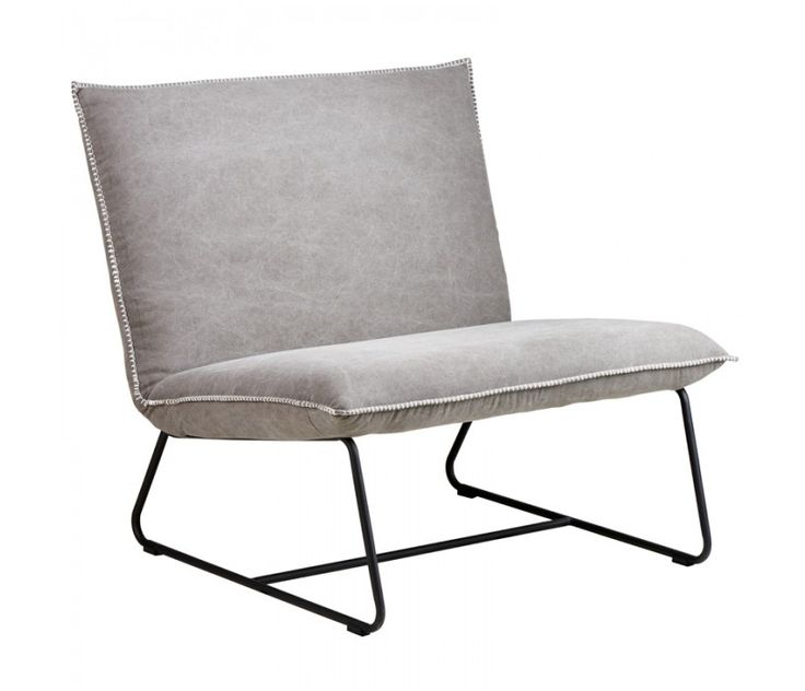 ROMEO love seat - La Maison (alternate option to the wingback chair(s)?)