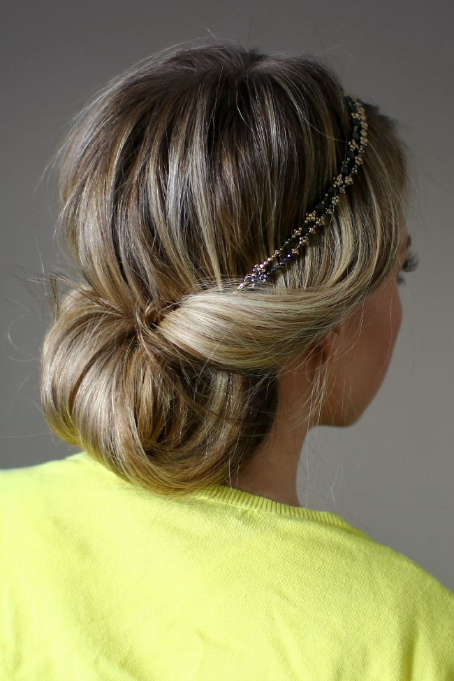 Lilla Rose Headband Giveaway