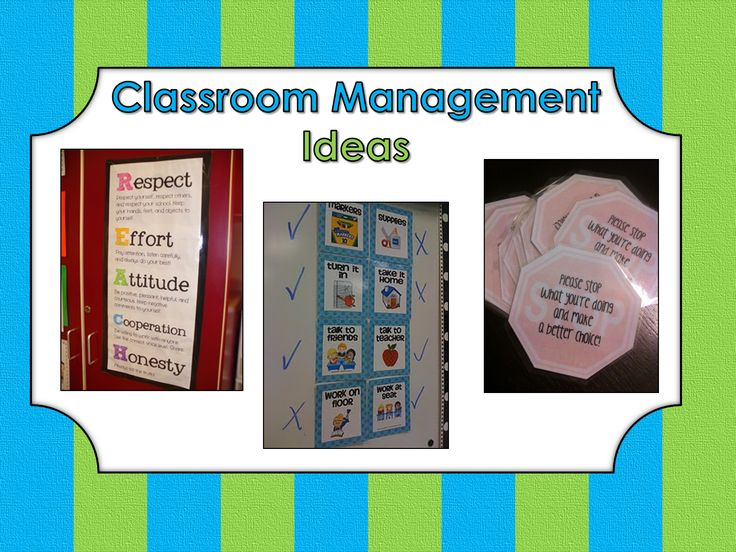 Classroom Management Ideas For Elementary ~ Best images about behavior classroom ideas on