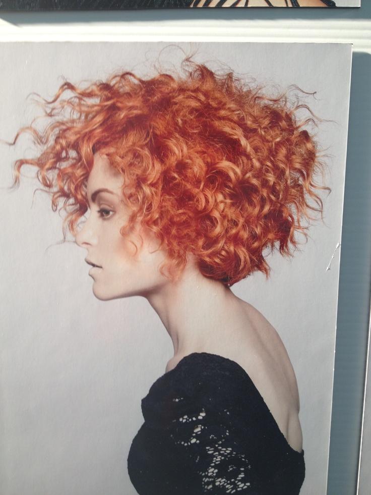 Hair expo 2013