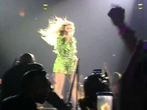 Beyonce Manchester 25.02.14 - Love on top - YouTube
