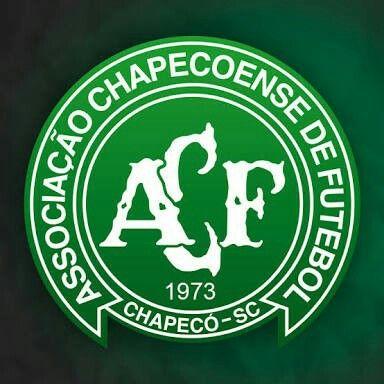 Chapecoense - Brazil - Somos todos Chapeco