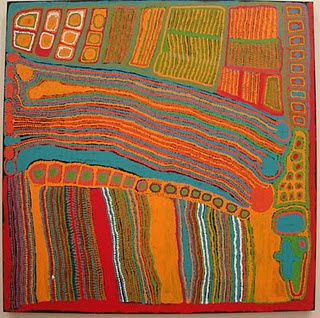 Web site of Dijanne Cevaal, an incredible textile artist. She also offers Creating a Traveller's Blanket, an On-Line Class.