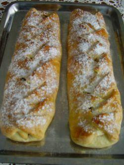 Kiprobalt receptek - Pannika konyhája