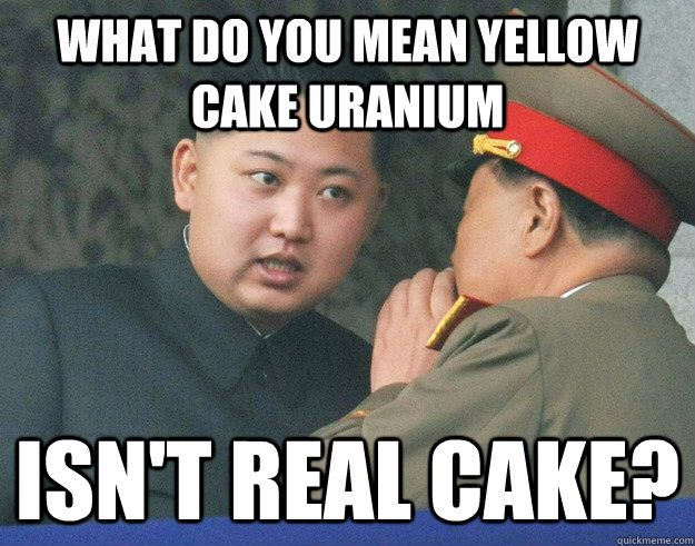 10 Funniest Examples of the Hungry Kim Jong Un Meme