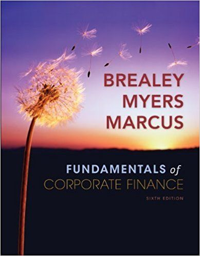 Fundamentals of corporate finance week 4 assignment 1 1 week 4 assignment 1 edwin lopez petrilli professor william hall fundamentals of corporate finance tuesday . If you are looking for the ebook modern physics solution manual 6th edition in pdf format then youve come to the faithful