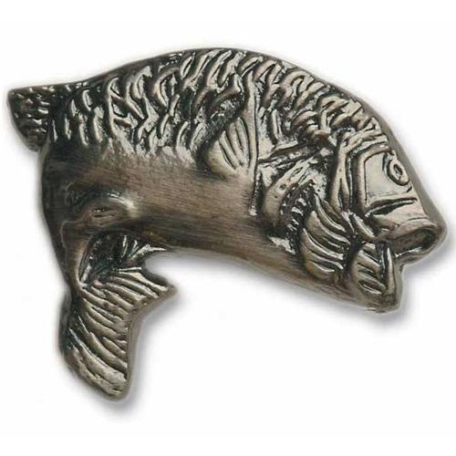 17 best images about for the fishing cabin on pinterest for Fish drawer pulls