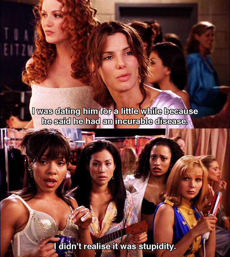Miss Congeniality (2000) - Movie Quotes #misscongeniality #moviequotes #sandrabullock