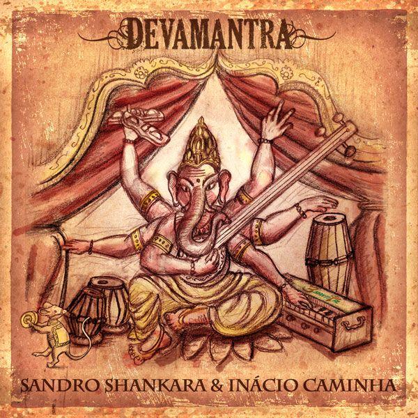 Hindu Mythology - Ganesha, the remover of obstacles