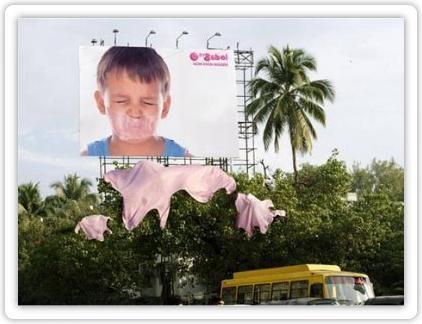 Publicidad divertida | Motarile, rile, rile