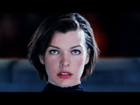 RESIDENT EVIL 5 Retribution Trailer - 2012 Movie - Official [HD] _ 3D hits theaters on September 14, 2012.