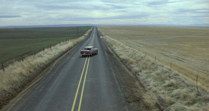 MY OWN PRIVATE IDAHO (1991) Directors of Photography: John J. Campbell, Eric Alan Edwards | Director: Gus Van Sant