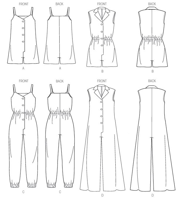 187 best Sewing Patterns I Want images on Pinterest | Pdf sewing ...