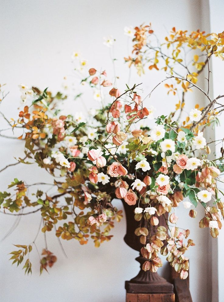 25 beautiful floral arrangements ideas on pinterest Floral creations