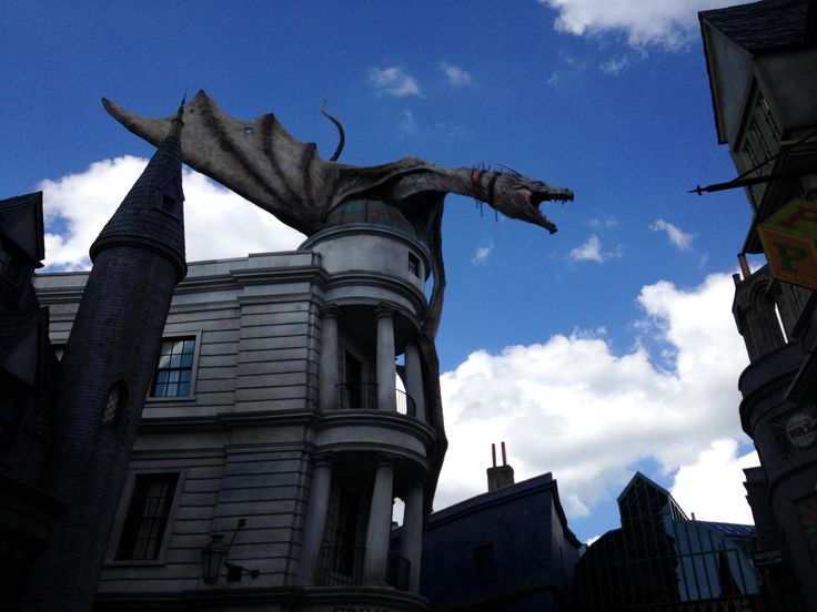 Check out my tips for seeing the new Harry Potter world at Universal Studios!