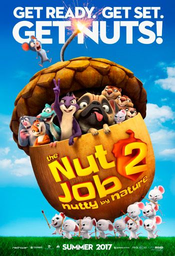 Watch The Nut Job 2: Nutty by Nature Full Movie Online Free Streaming, The Nut Job 2: Nutty by Nature Full Movie Watch Online Free, Watch The Nut Job 2: Nutty by Nature 2017 Online Free HD