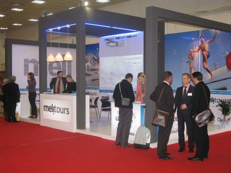 Meli Tours Announces Participation in November Tourism Exhibitions.