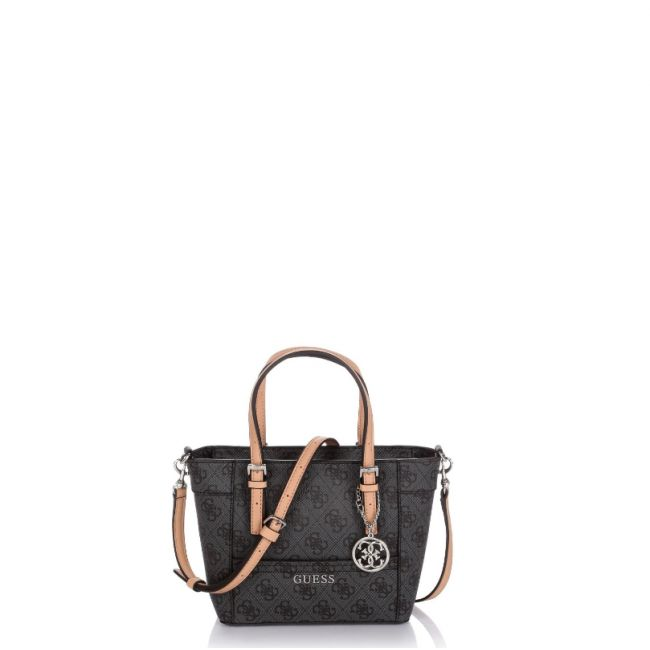 Borsa Guess mini con tracolla SI4535770 #guess #bags #borse #fashion