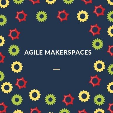 Next generation makerspaces are mobile. Read my new post on agile makerspaces. http://worlds-of-learning.com/2017/03/07/agile-makerspaces/