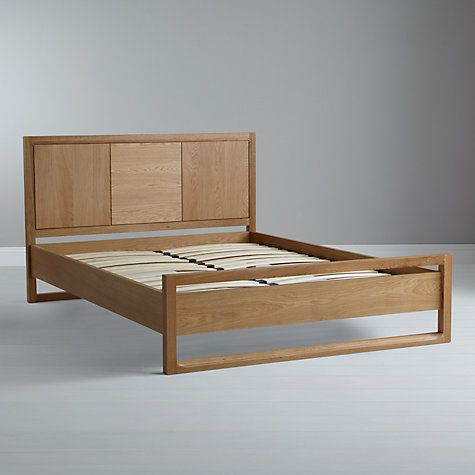 Buy John Lewis Carson Bedsteads, Kingsize Online at johnlewis.com