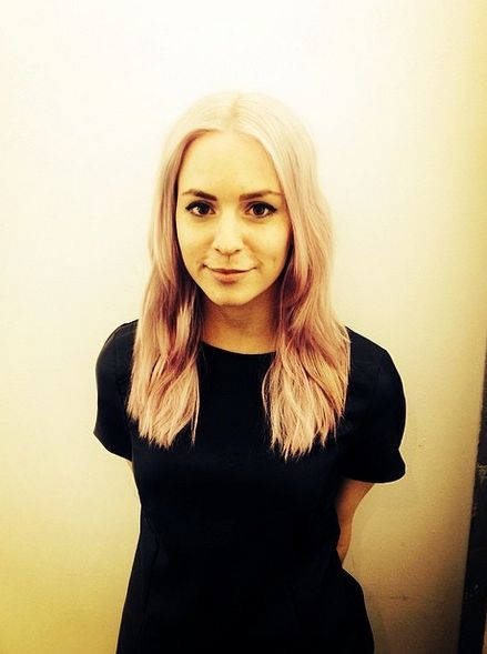 I am in love with @Gemma Docherty Styles hair!!! all the ways she does it!