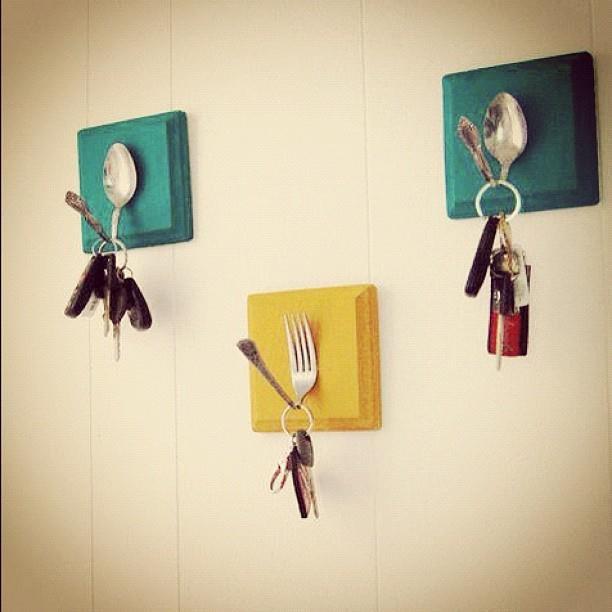 Porta chaves                                                                                                                                                      Mais