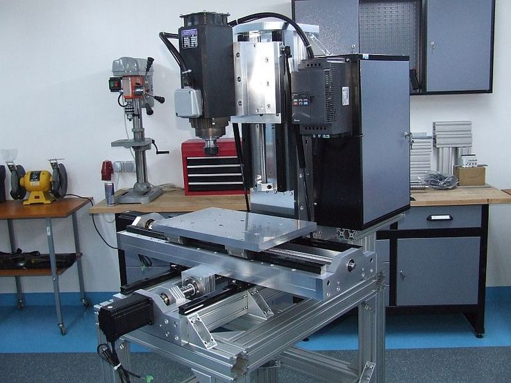 1000 Images About Cnc On Pinterest 5 Axis Cnc Homemade