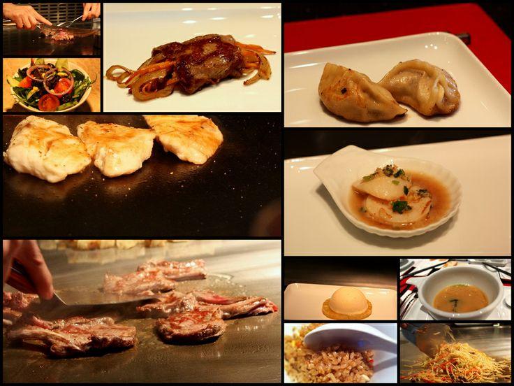 Klasik Set Menü 2 http://bit.ly/teppanyaki