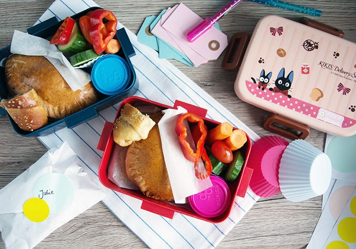 8 tips til at gøre det hyggeligt at lave madpakker
