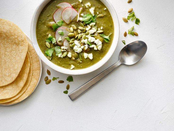 More a savory, spicy soup than a stew, this dish is on the menu every day at Work