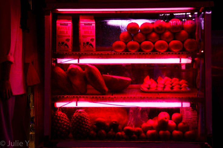 Taiwan Travel Photography - Raohe Night Market Juice Vendor