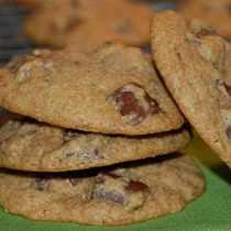 This is a great Chocolate Chunk Cookies recipe, with a secret ingredient — Cream of Wheat! Find classic recipes and new favorites in the Cream of Wheat Recipe Box